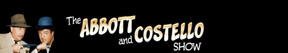 The Abbott and Costello Show Movie Banner