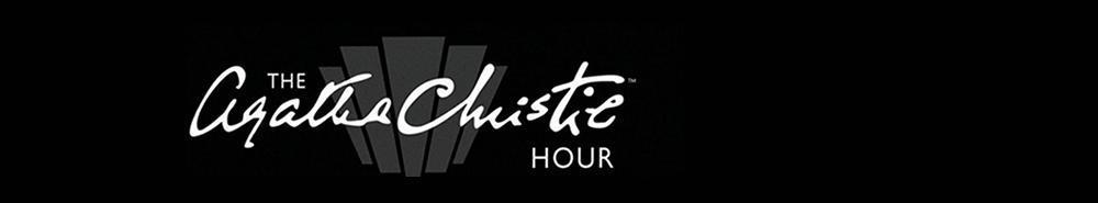 The Agatha Christie Hour (UK) Movie Banner