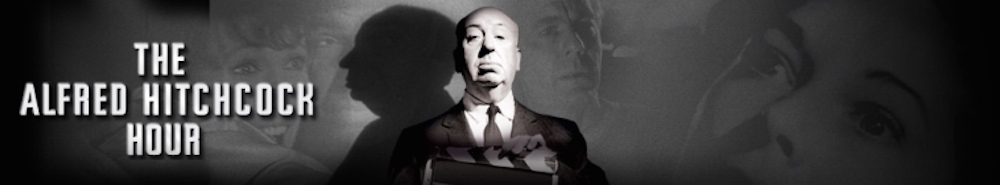 The Alfred Hitchcock Hour Movie Banner