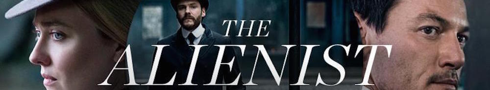 The Alienist Movie Banner