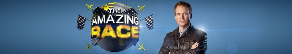 The Amazing Race Movie Banner