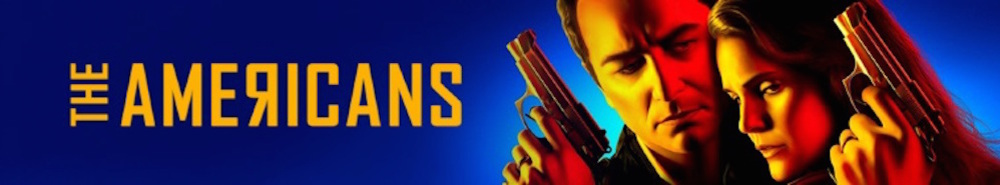 The Americans Movie Banner