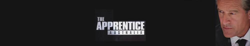The Apprentice (AU) Movie Banner