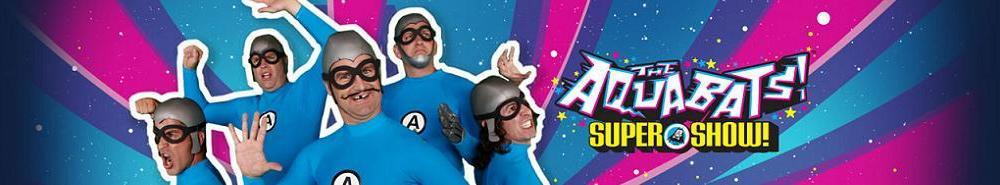 The Aquabats Super Show Movie Banner