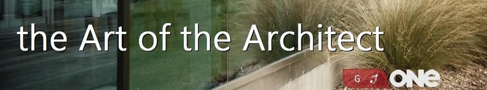 The Art of The Architect (NZ) Movie Banner