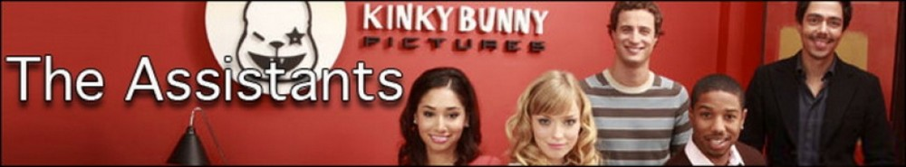 The Assistants Movie Banner