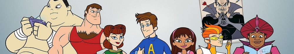 The Awesomes Movie Banner