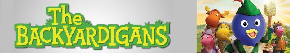 The Backyardigans Movie Banner