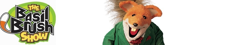 The Basil Brush Show (UK) Movie Banner