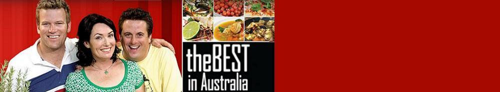 The Best In Australia (AU) Movie Banner