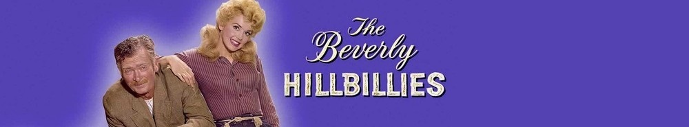 The Beverly Hillbillies Movie Banner
