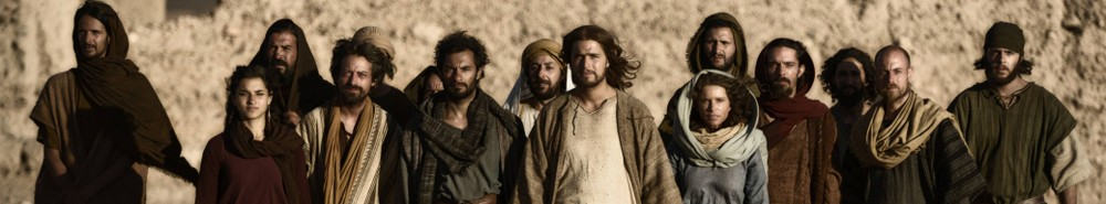 The Bible Movie Banner