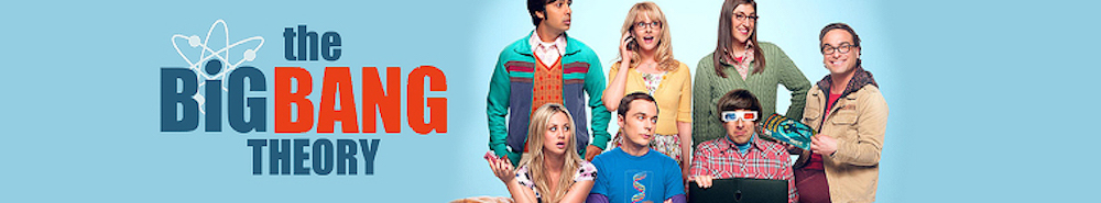 The Big Bang Theory Movie Banner