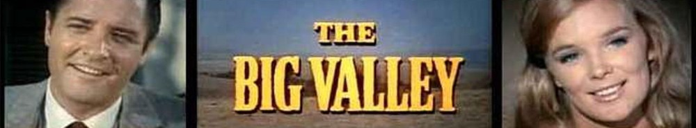 The Big Valley Movie Banner