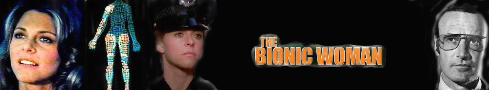 The Bionic Woman Movie Banner