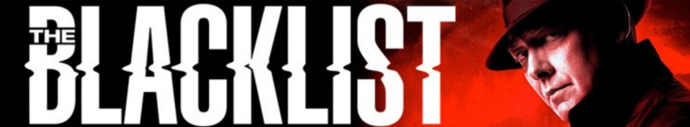 The Blacklist Movie Banner