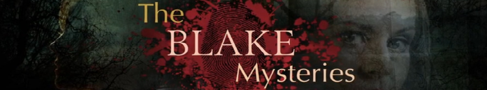 The Blake Mysteries: A New Beginning Movie Banner
