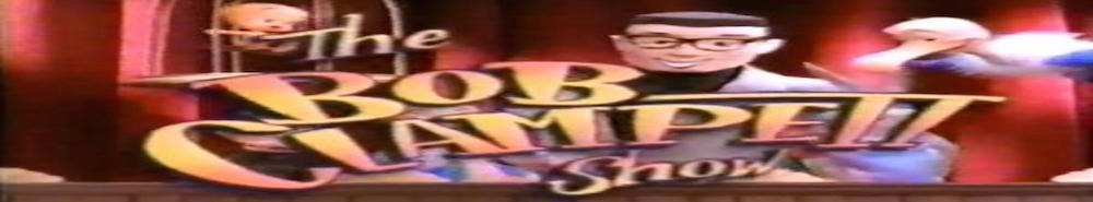 The Bob Clampett Show Movie Banner