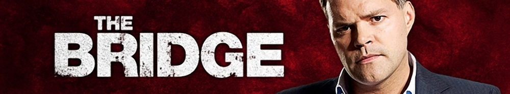 The Bridge (CA) Movie Banner