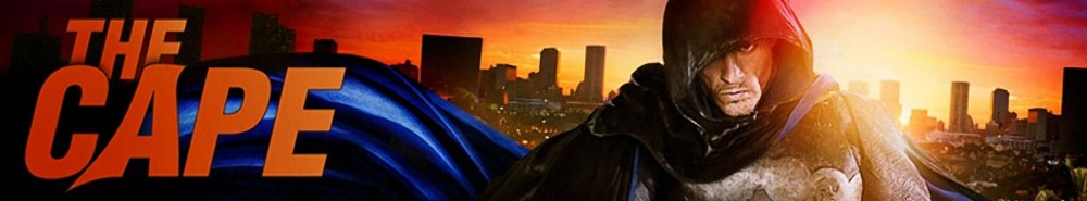 The Cape Movie Banner