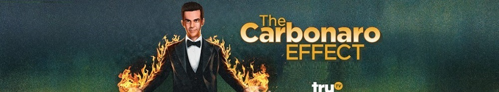 The Carbonaro Effect Movie Banner
