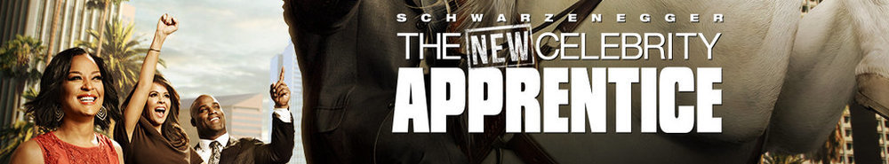 The Celebrity Apprentice Movie Banner