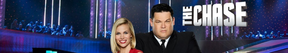 The Chase Movie Banner