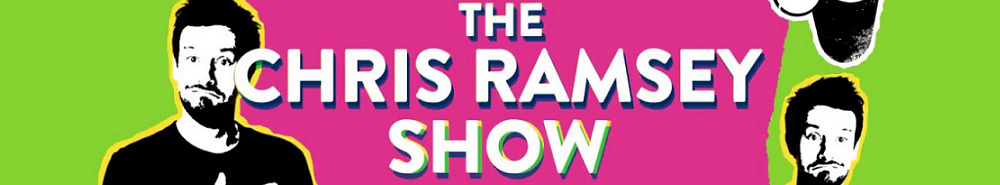 The Chris Ramsey Show Movie Banner