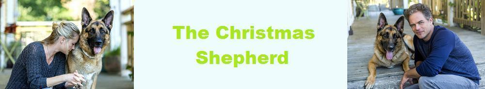 The Christmas Shepherd  Movie Banner