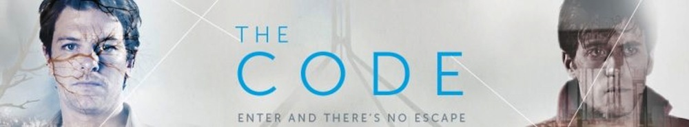 The Code (AU) Movie Banner