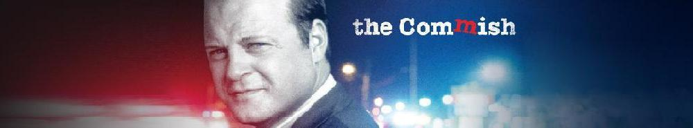 The Commish Movie Banner