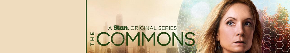 The Commons Movie Banner