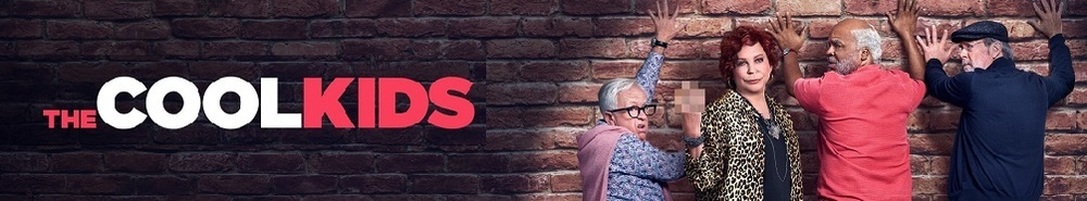 The Cool Kids Movie Banner