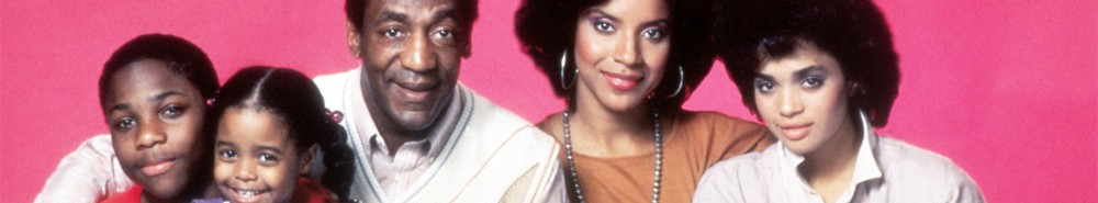 The Cosby Show Movie Banner