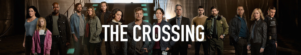The Crossing Movie Banner
