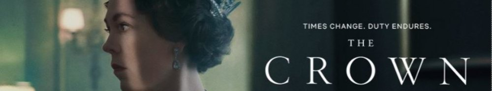 The Crown Movie Banner