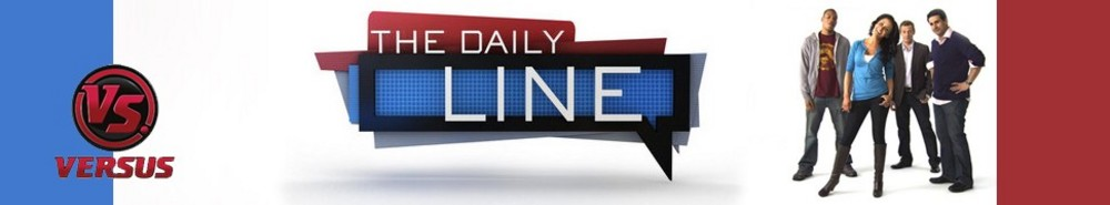 The Daily Line Movie Banner