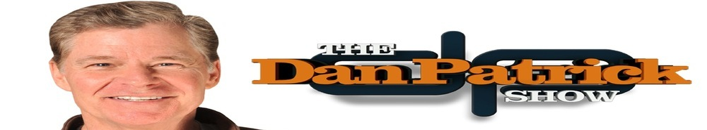 The Dan Patrick Show Movie Banner