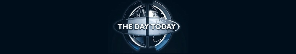 The Day Today (UK) Movie Banner