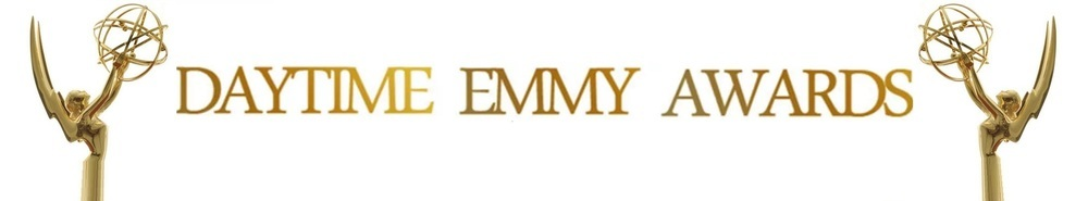 The Daytime Emmy Awards Movie Banner