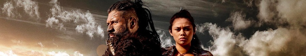 The Dead Lands (NZ) Movie Banner