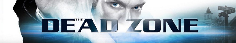 The Dead Zone Movie Banner