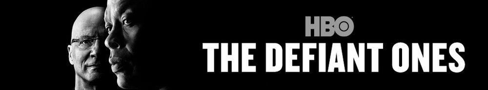 The Defiant Ones Movie Banner