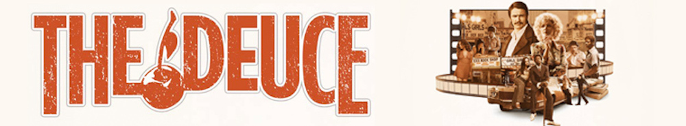 The Deuce Movie Banner