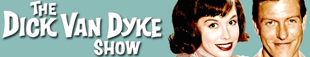 The Dick Van Dyke Show Movie Banner