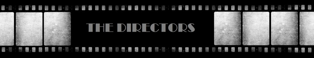 The Directors (2018) Movie Banner