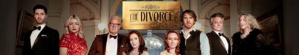 The Divorce (AU) Movie Banner