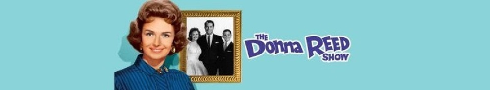 The Donna Reed Show Movie Banner