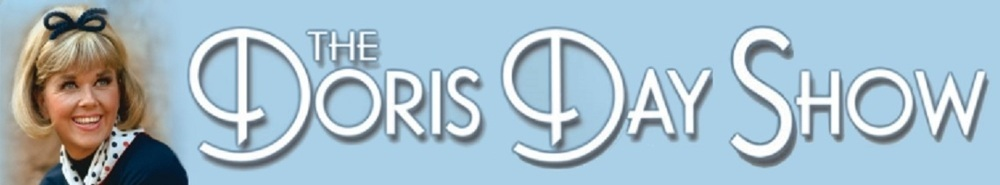 The Doris Day Show Movie Banner
