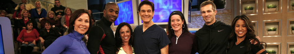 The Dr. Oz Show Movie Banner